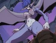 Deathstar freak forme anime