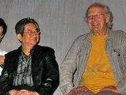 Go Nagai y Moebius (200704)