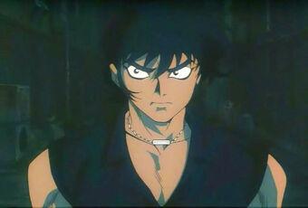 Akira Fudo Go Nagai Wiki Fandom