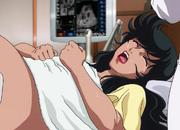 Jun Hono Pregnant Giving Birth Gut Mazinger Z Infinty