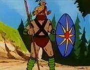 Viscount Pygman mazinger z ep 83
