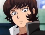 Akira Fudo Cyborn 009 Vs Devilman