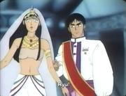Surya And Rudracin Kama Sutra OVA