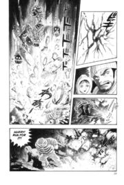 AkiraS RENTS Devilmam Manga