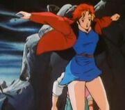 Yumi Violence Jack OVA Harlem Bomber