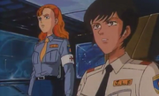 Sonia and Persis OVA 3