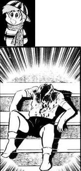 Manga Tare
