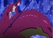 Dragon Panther Universe