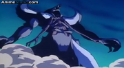Wolver Anime Super Beast Tall