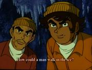 Akira an his dad Devilman eo 01