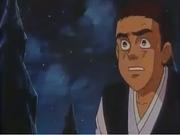 Iron kaiser Human ShutenDoji