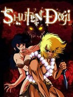 Shuten Doji Cover