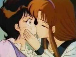 KikukosukeXYukiko Yuri