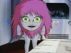 Chibi Psycho Jenny
