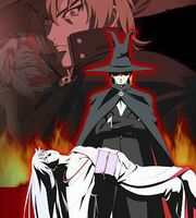 Demon Prince Emna Anime