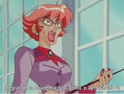 Miharu Tsuneni flash