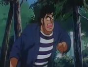 Naojiro Oyama Shuten Doji OVA 2