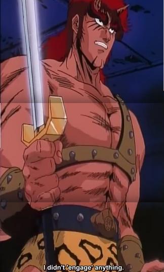 Goki OVA 1 ShutenDoji
