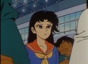 Yuka Chigusa F up Eyes Kekko Kamen OVA 1