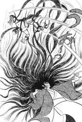 Danjuro Namakubi True Form Manga