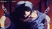 Wolver Anime Human