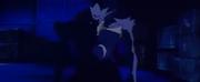 Wolver Anime Beast
