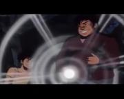 Kurata and Kid Violence Jack Evil Town Anime