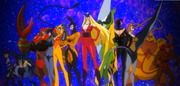 Panther Claw Universe