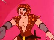 Scissor Claw 70s Anime
