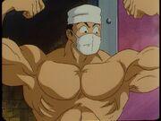Teacher ben kiyoshi anime ova 2 buff