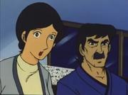 Makimura Rents Devilman 70s Anime