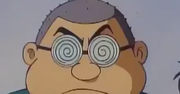 Garisuke Igaya Anime