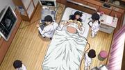 Jun Hono Pregnant Giving Birth Mazinger Z Infinty