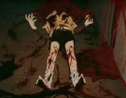 Tare dead