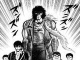 Violence Jack (Character)