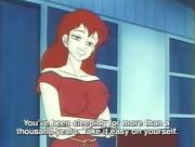 Shakty Kama Sutra OVA