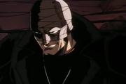 Dante anime