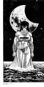 Girl Jack Manga