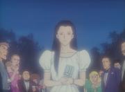 Fuzuki Asuka Anime