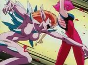Jewel princess monster forme