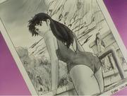 Yuka Chigusa Photo Kekko Kamen OVA 1