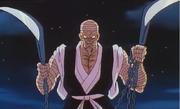 Jawanbokikai bandaids ShutenDoji OVA 2