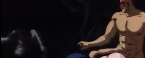 Aids Violence Jack Evil Town OVA about to get cut