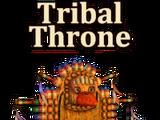 Tribal Throne/Галерея