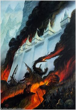 The-Siege-of-Gondolin