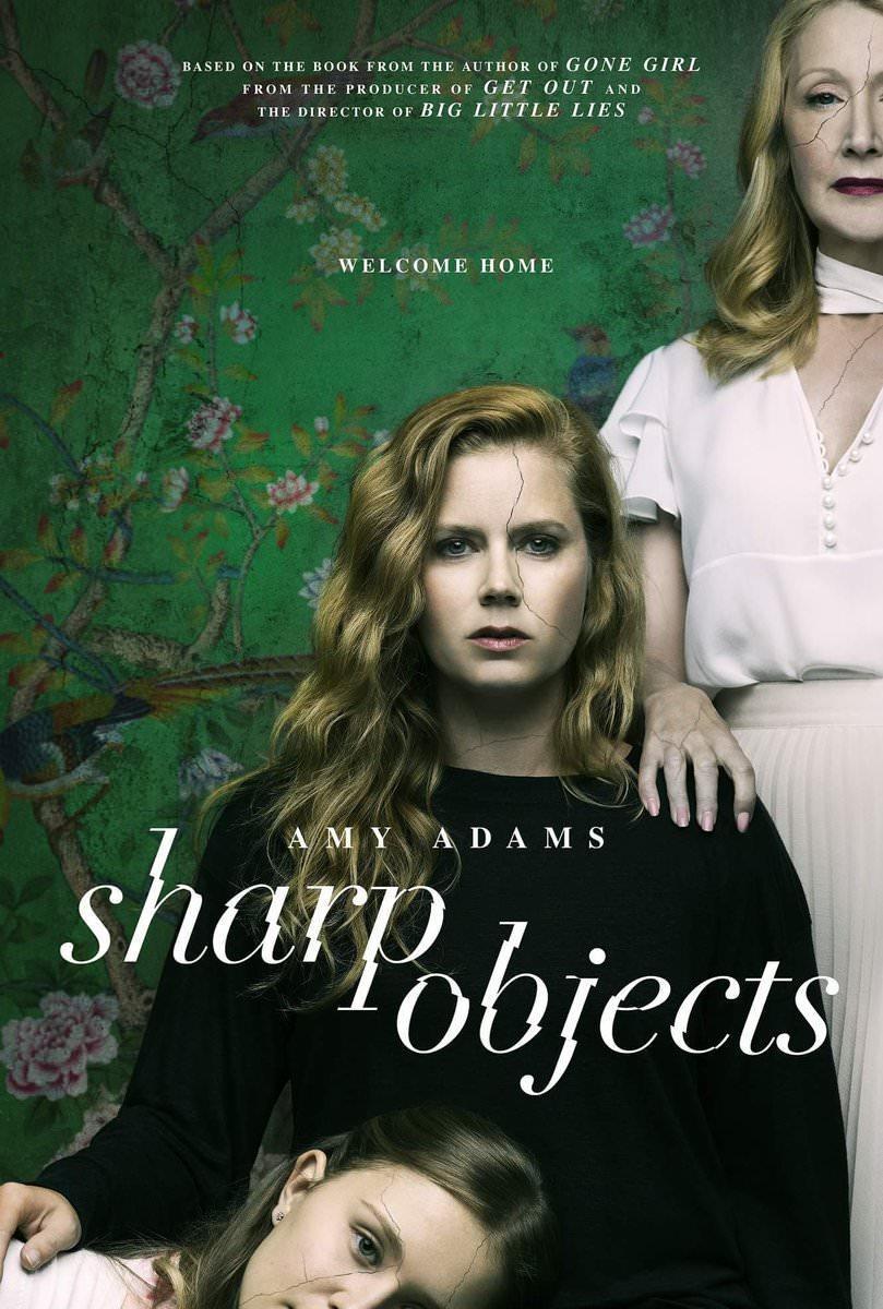 Ashley Adams Wikipedia sharp objects (tv series) | gone girl wiki | fandom powered