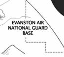 Evanston Air National Guard Base