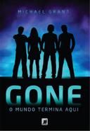 Gone Portuguese cover