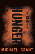 Hunger UK cover new