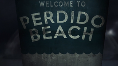 Monster trailer - Perdido Beach